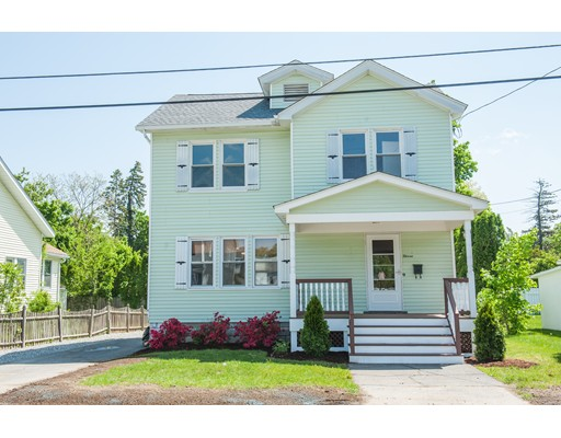 Single Family Home for Sale at 11 Browne Road Shrewsbury, Massachusetts 01545 United States