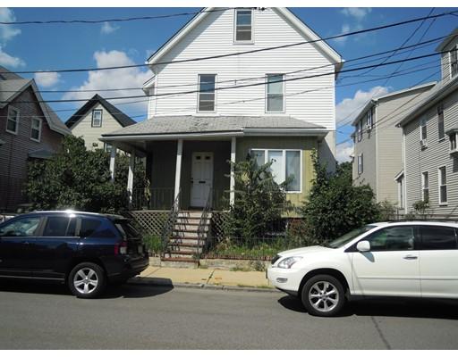 独户住宅 为 出租 在 25 Delaware Street Somerville, 马萨诸塞州 02145 美国