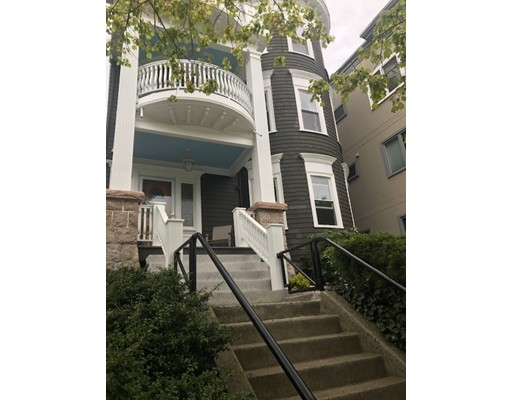 Additional photo for property listing at 73 Farragut Road  Boston, Massachusetts 02127 United States