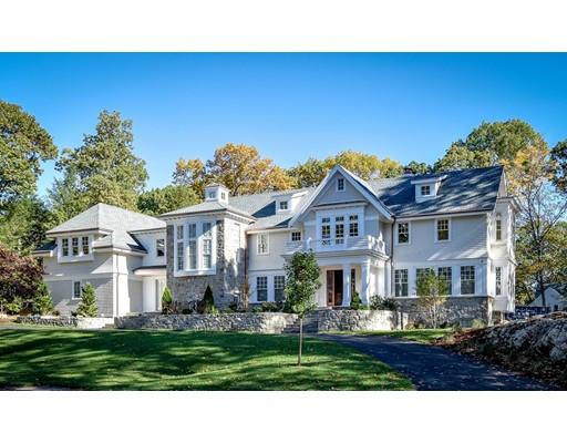 Additional photo for property listing at 62 Ledgeways 62 Ledgeways 韦尔茨利, 马萨诸塞州 02481 美国