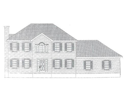 Casa Unifamiliar por un Venta en 5 Birches Road Hubbardston, Massachusetts 01452 Estados Unidos
