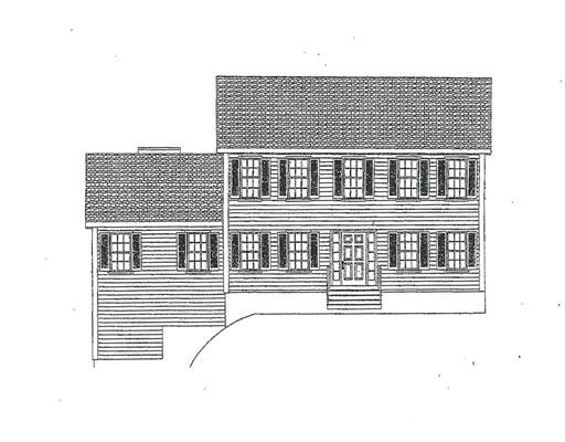 Casa Unifamiliar por un Venta en 16 Birches Road Hubbardston, Massachusetts 01452 Estados Unidos