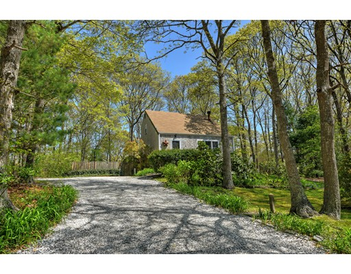 Single Family Home for Sale at 18 Pebble Path Barnstable, Massachusetts 02648 United States