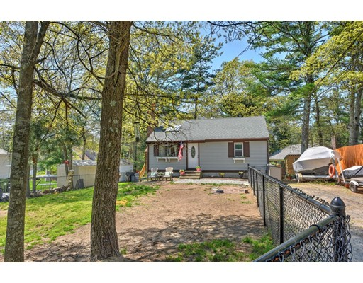 Single Family Home for Sale at 54 Packard Street Plymouth, Massachusetts 02360 United States