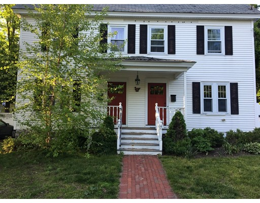 Condominium for Sale at 4 Summer Street Andover, Massachusetts 01810 United States