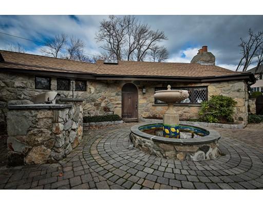 Single Family Home for Rent at 19 Hobart Lane Cohasset, Massachusetts 02025 United States