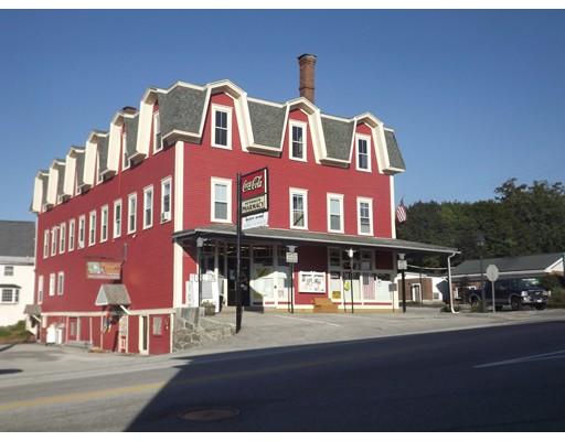 Additional photo for property listing at 4 Bridge Street  亨尼克, 新罕布什尔州 03242 美国