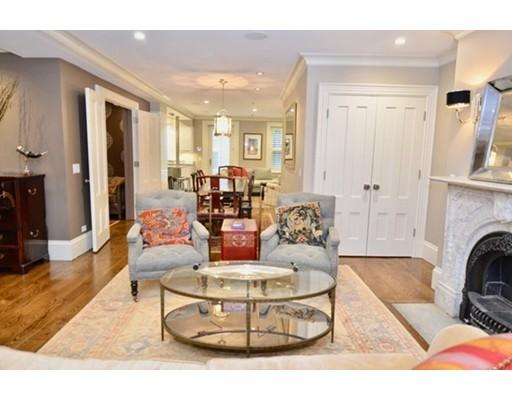 独户住宅 为 出租 在 35 Union Park 波士顿, 马萨诸塞州 02118 美国