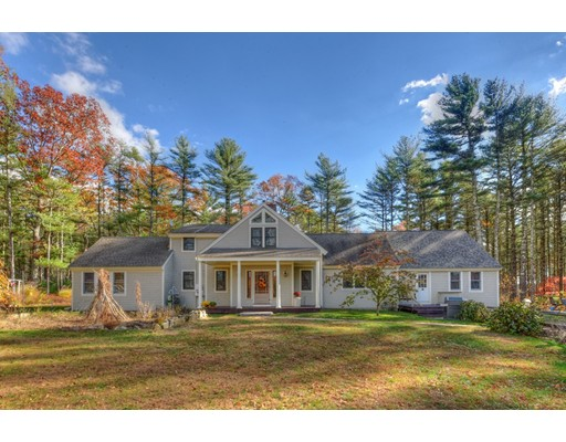 Single Family Home for Sale at 69 Old Tuck Bog Rochester, Massachusetts 02770 United States