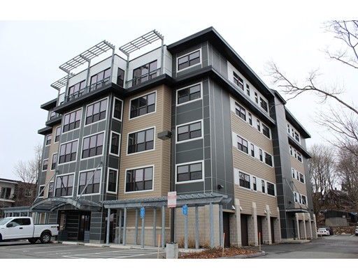 独户住宅 为 出租 在 445 Willard 昆西, 马萨诸塞州 02169 美国