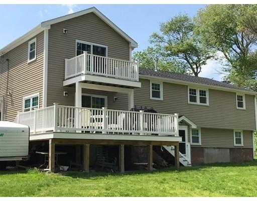 Частный односемейный дом для того Продажа на 970 Washington Street East Bridgewater, Массачусетс 02333 Соединенные Штаты
