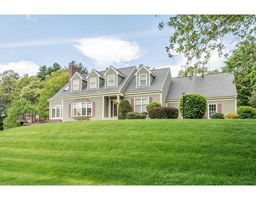 Condominium for Sale at 30 Derby Lane Tyngsborough, Massachusetts 01879 United States