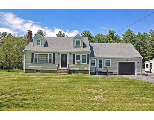 Single Family Home for Sale at 24 Everett Street Norfolk, Massachusetts 02056 United States