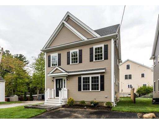 独户住宅 为 销售 在 30 Malvern Street 沃尔瑟姆, 马萨诸塞州 02451 美国