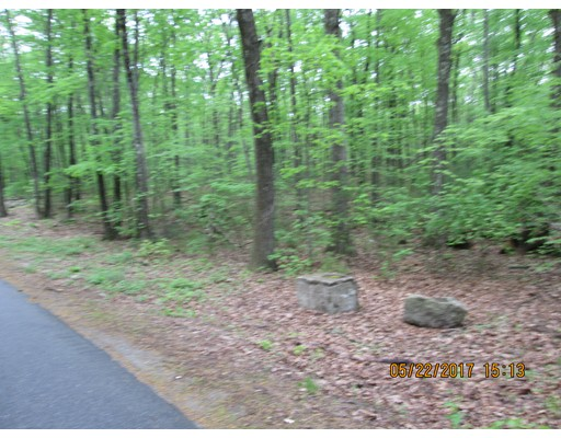 Land for Sale at RANDALL ROAD Berlin, Massachusetts 01503 United States