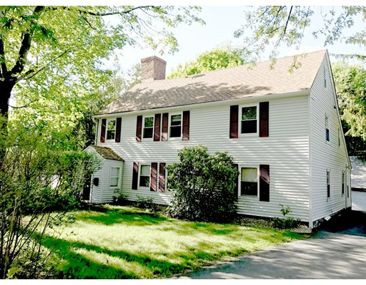 16  Thomas St,  Fitchburg, MA