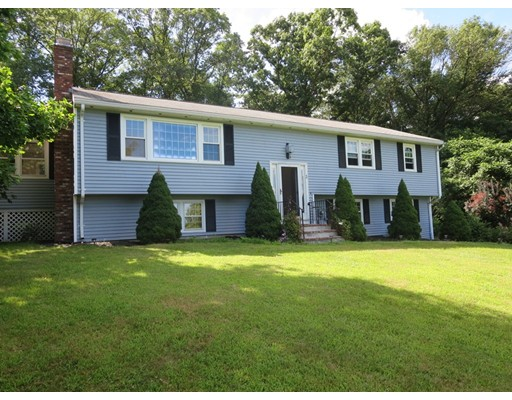 Single Family Home for Sale at 3 Bantry Road Southborough, Massachusetts 01772 United States