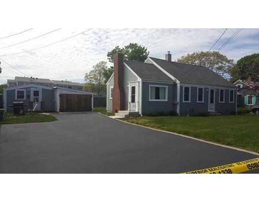 Multi-Family Home for Sale at 71 Spring Street Barnstable, Massachusetts 02601 United States