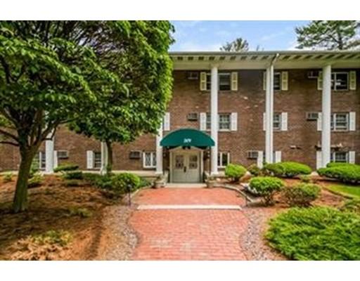 Condominium for Sale at 209 Great Road Acton, Massachusetts 01720 United States