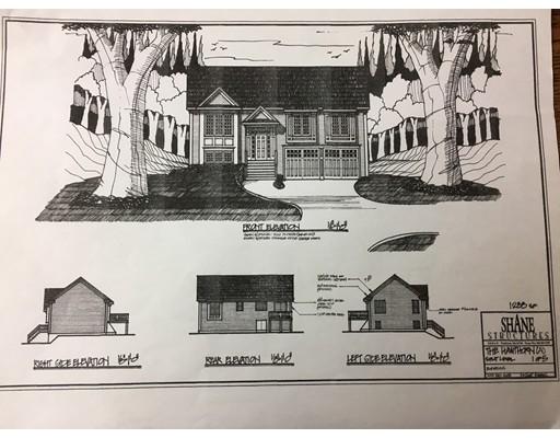 Single Family Home for Sale at 25 Kingston Street Shrewsbury, Massachusetts 01545 United States