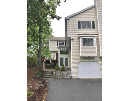 Condominio por un Venta en 215 ALGONQUIN TRAIL Ashland, Massachusetts 01721 Estados Unidos