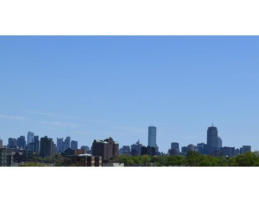 180 Telford Street 607, Boston, MA 02135