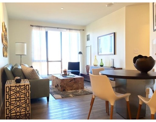 Additional photo for property listing at 1 Canal Street  波士顿, 马萨诸塞州 02114 美国