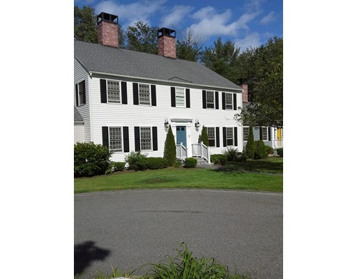 Single Family Home for Rent at 123 Jericho Road Weston, Massachusetts 02493 United States