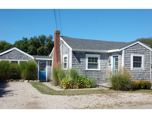 Single Family Home for Rent at 3 Laurel St- Winter Rental Mattapoisett, 02739 United States