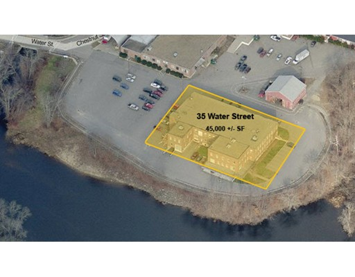 Commercial for Sale at 35 Water Street Amesbury, Massachusetts 01913 United States