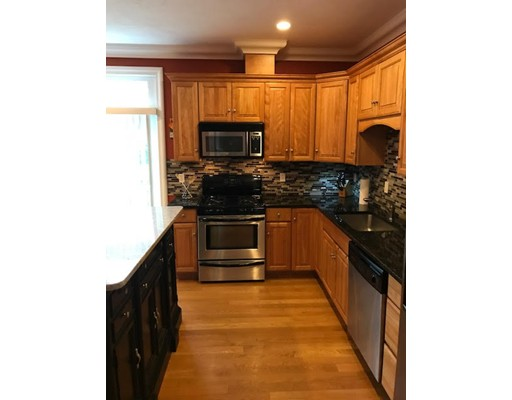 Single Family Home for Rent at 894 Main Street Wakefield, Massachusetts 01880 United States