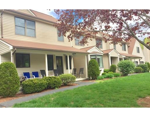 Condominium for Sale at 4 Pomeroy Lane Sunderland, Massachusetts 01375 United States