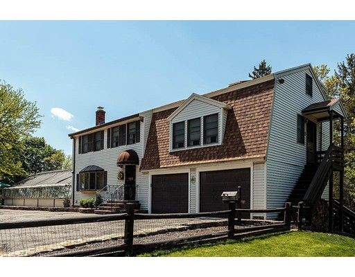 Commercial for Sale at 919 Blue Hill Avenue Milton, Massachusetts 02186 United States