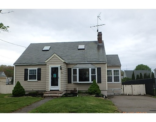 23 Windsor Rd, Beverly, MA 01915