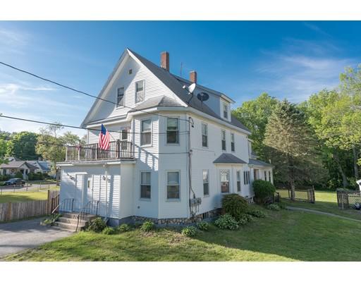 Maison avec plusieurs logements pour l Vente à 35 Sunset Avenue West Bridgewater, Massachusetts 02379 États-Unis
