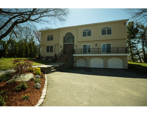 Single Family Home for Sale at 44 Dorothy Road Newton, Massachusetts 02459 United States