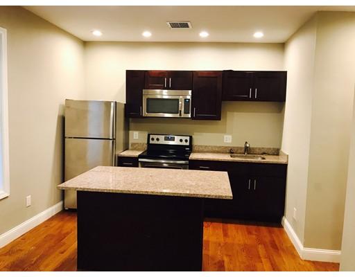 Single Family Home for Rent at 100 Boston Street Boston, Massachusetts 02125 United States