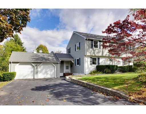 Single Family Home for Rent at 346 Highland Street Dedham, 02026 United States