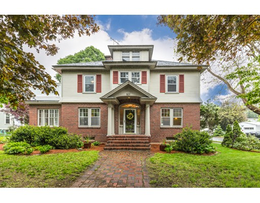 501 Andover St, Lowell, MA 01852