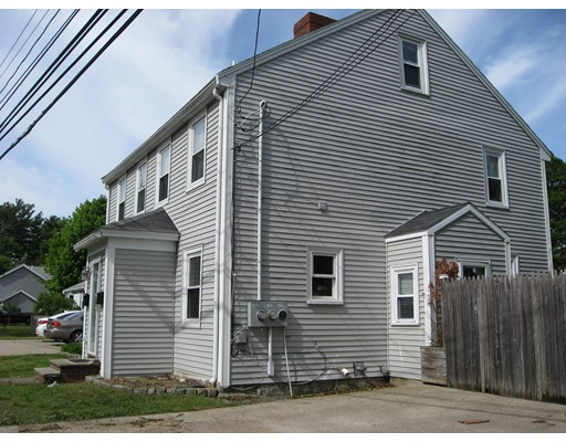 Single Family Home for Rent at 308 Essex Beverly, Massachusetts 01915 United States