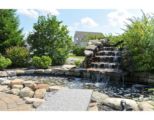 Condominium for Sale at 67 Tuscany Drive Franklin, Massachusetts 02038 United States