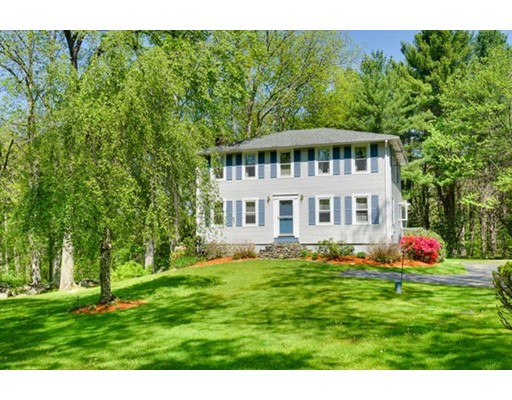 Single Family Home for Sale at 27 Wesson Street Grafton, Massachusetts 01536 United States