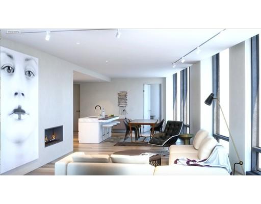 Condominio por un Venta en 10 Farnsworth Street 10 Farnsworth Street Boston, Massachusetts 02210 Estados Unidos