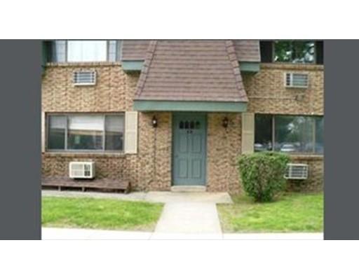 549 Russell Rd 9B, Westfield, MA 01085