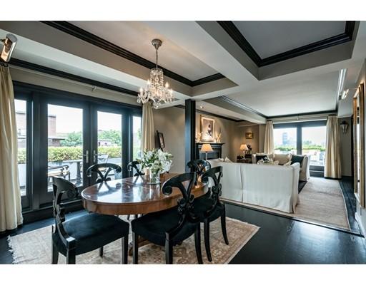 Condominium for Sale at 125 Pleasant Street Brookline, Massachusetts 02446 United States