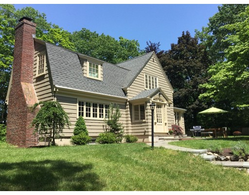 Single Family Home for Sale at 315 Old Marlboro Road Concord, Massachusetts 01742 United States