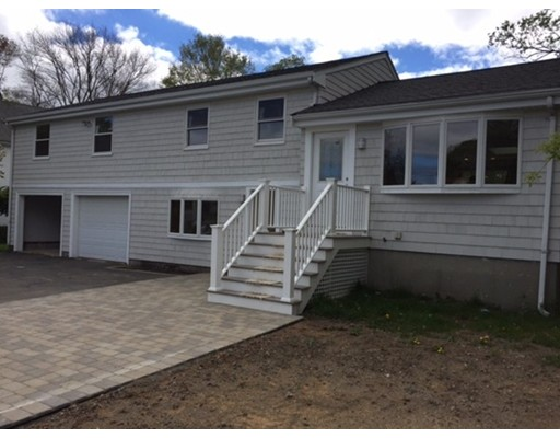 44 Brookside Ave, Danvers, MA 01923