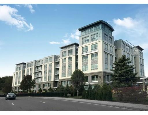 شقة بعمارة للـ Rent في 201 Elliott Street #612 Beverly, Massachusetts 01915 United States