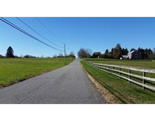 Land for Sale at 169 8 Lots Road Sutton, 01590 United States