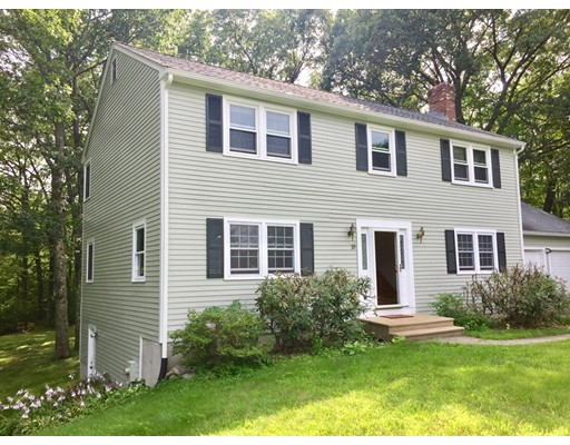 Single Family Home for Rent at 18 Heywood Street Shrewsbury, Massachusetts 01545 United States